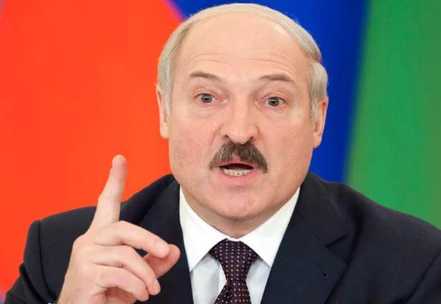 Лукашенко: В Беларуси задержали боевиков, готовивших провокацию с оружием