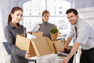 Офисный переезд: как сделать быстрым и менее затратным