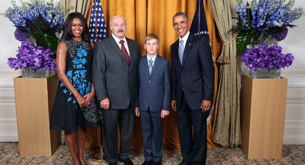 Лукашенко пригласили в США
