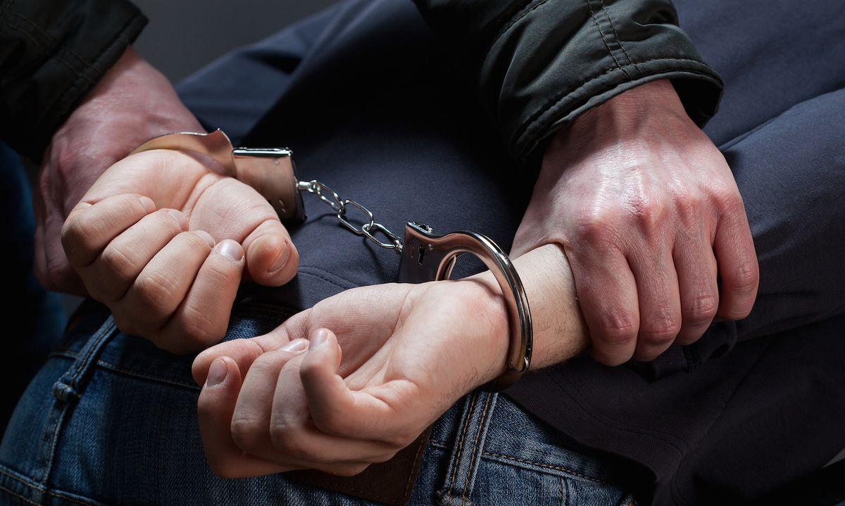 В Новополоцке задержали мужчину, который снимал квартиры, а потом обворовыв ...
