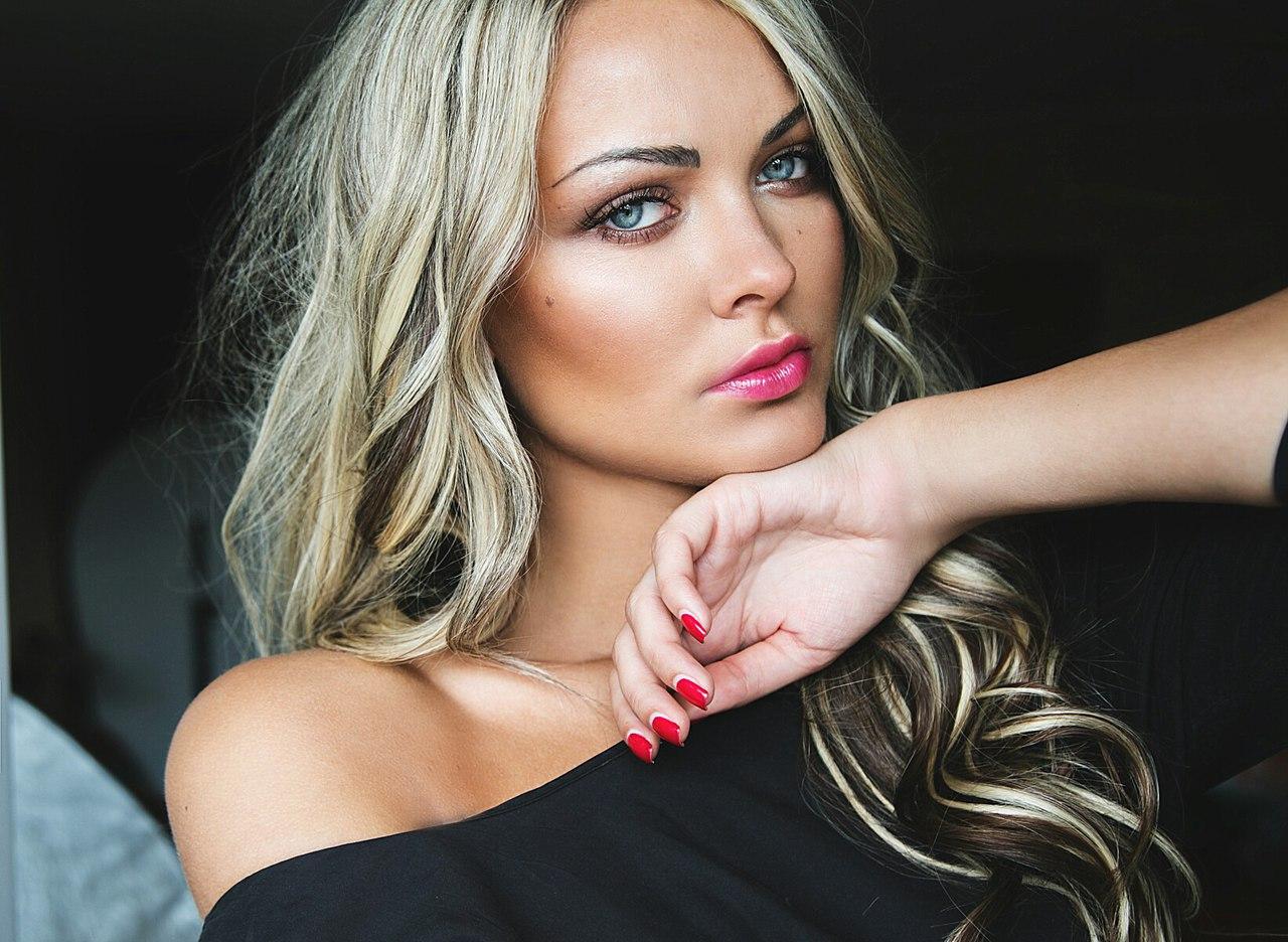 Наташа Бадунчик