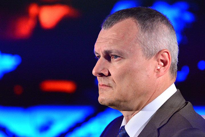 Шуневич: В стране появится система мониторинга общественной безопасности