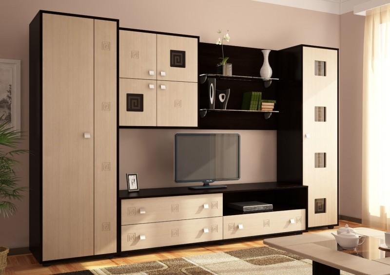 В чем суть корпусной мебели?