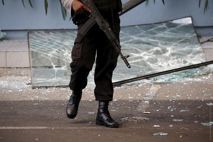 Лукашенко: Спецслужбам одним не справиться с террористической угрозой