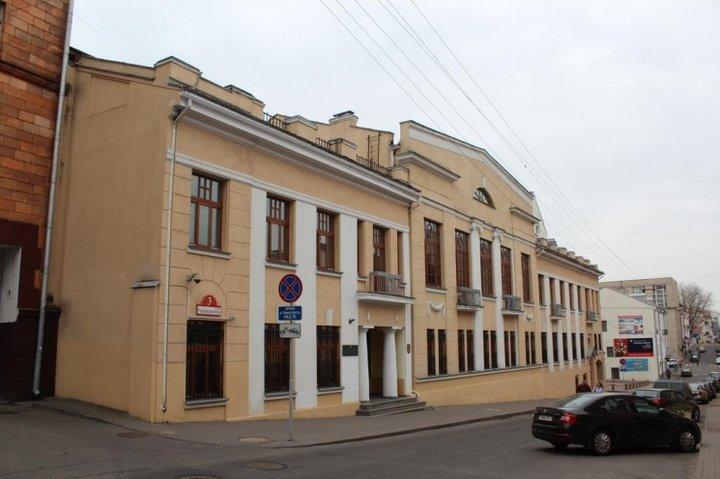 Из сейфа в здании МВД Беларуси похитили почти 270 тысяч долларов