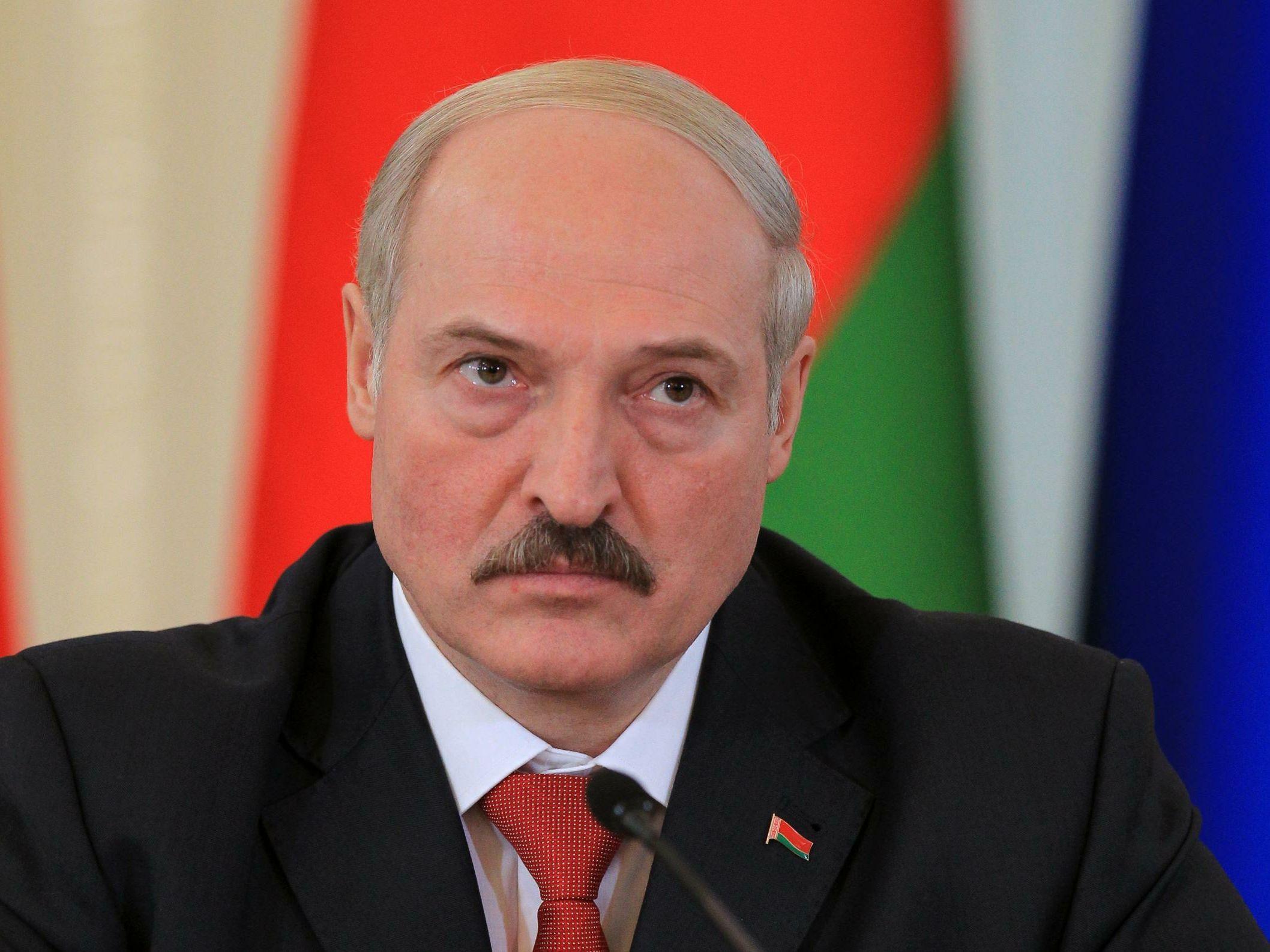 Лукашенко: У Беларуси нет денег на рискованные либеральные реформы