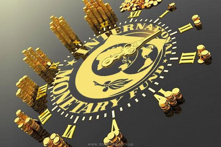 МВФ объявил условие получения Украиной нового кредита