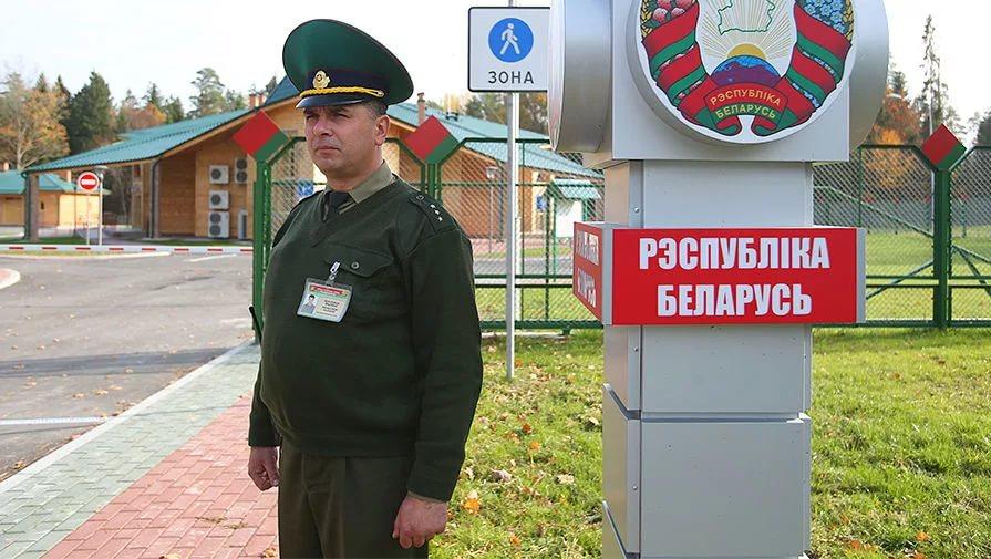 Полоцкие пограничники задержали нарушителей