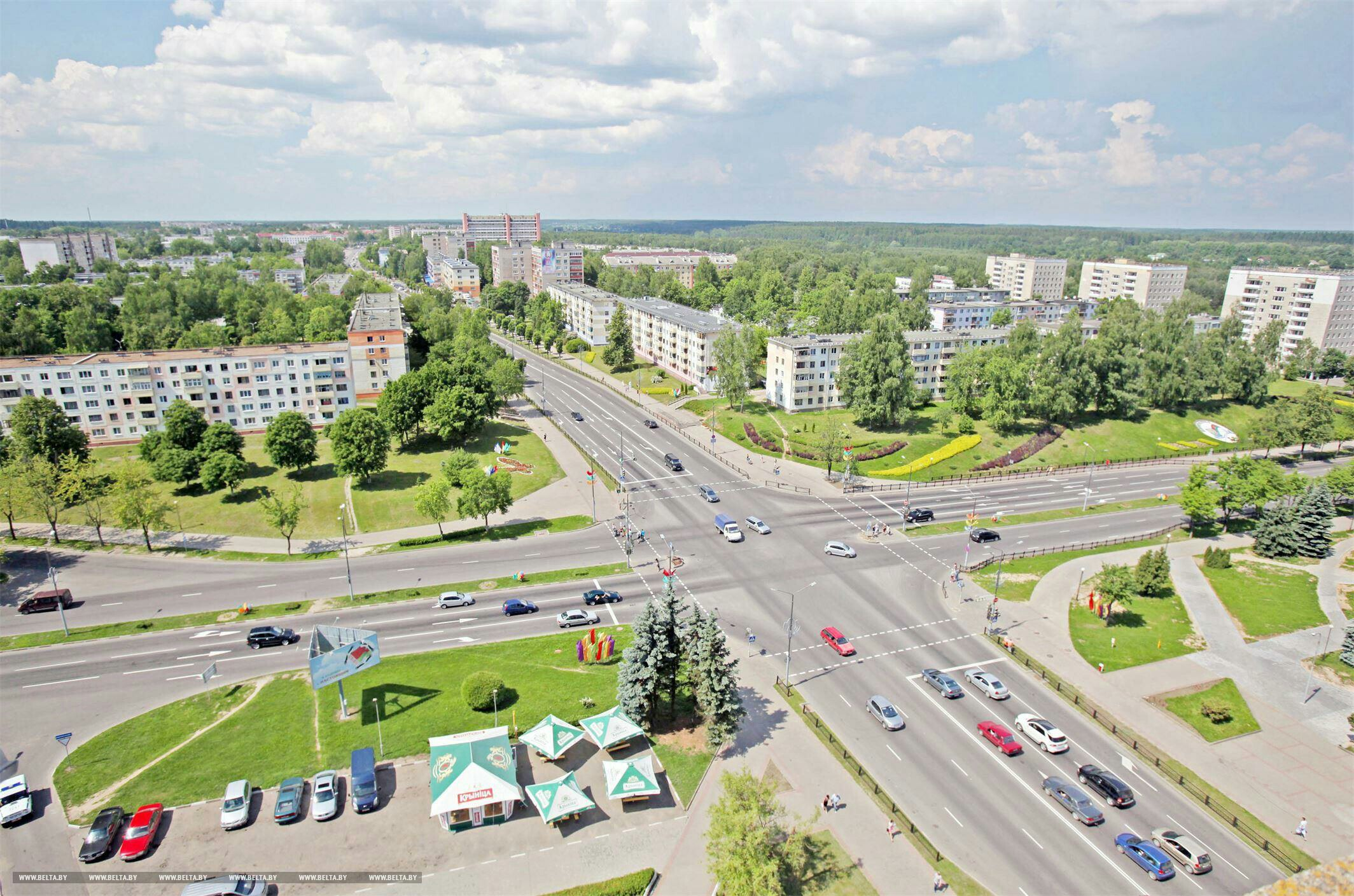 Концерта к Дню города в Новополоцке не будет
