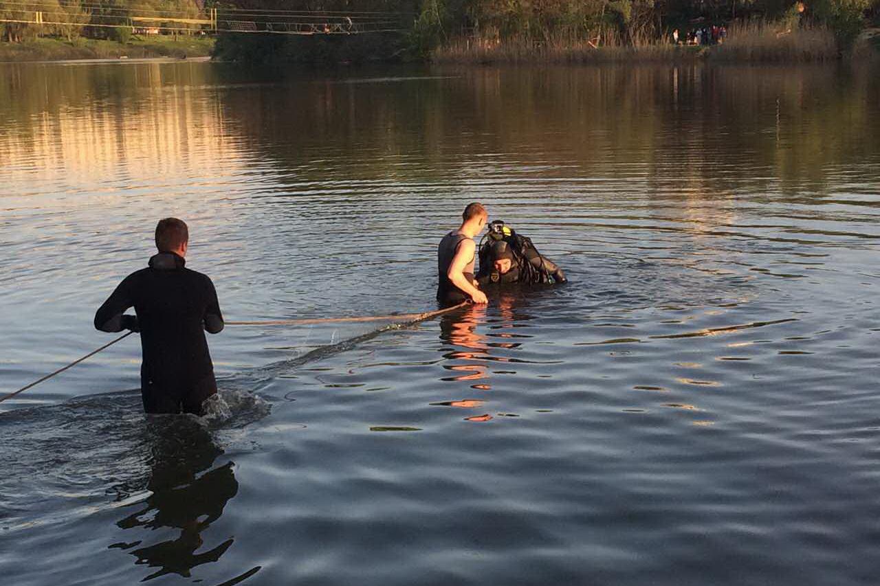 В Новополоцке утонул иностранный студент