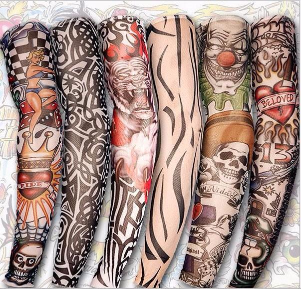 9 самых популярных дизайнов татуировок, по мнению tattookiev.com.ua