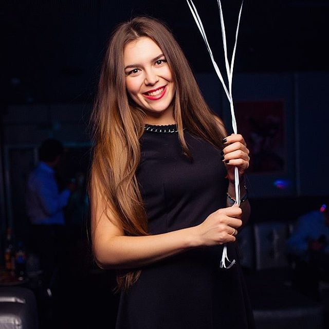 Верочка Енбекова