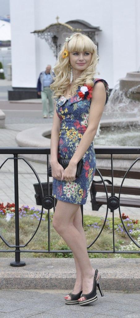 Виктория Прокопова