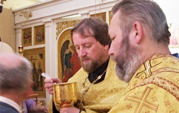 Священника, которого задержали за организацию проституции, опознала его подельница!