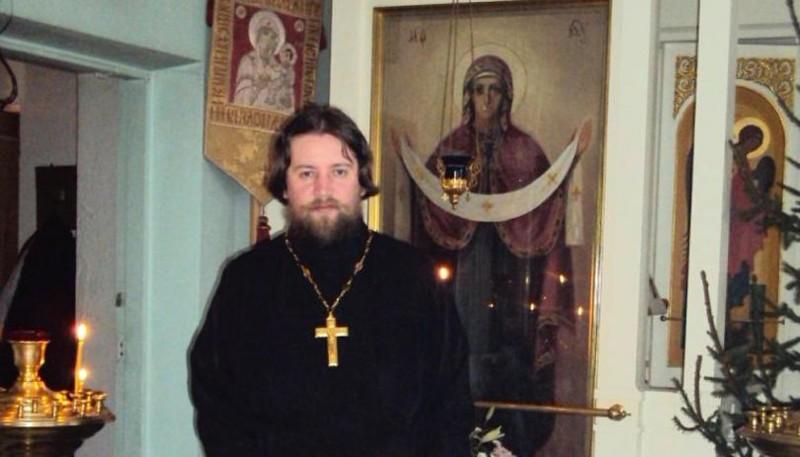 Суд над священником-сутенером будет закрытым