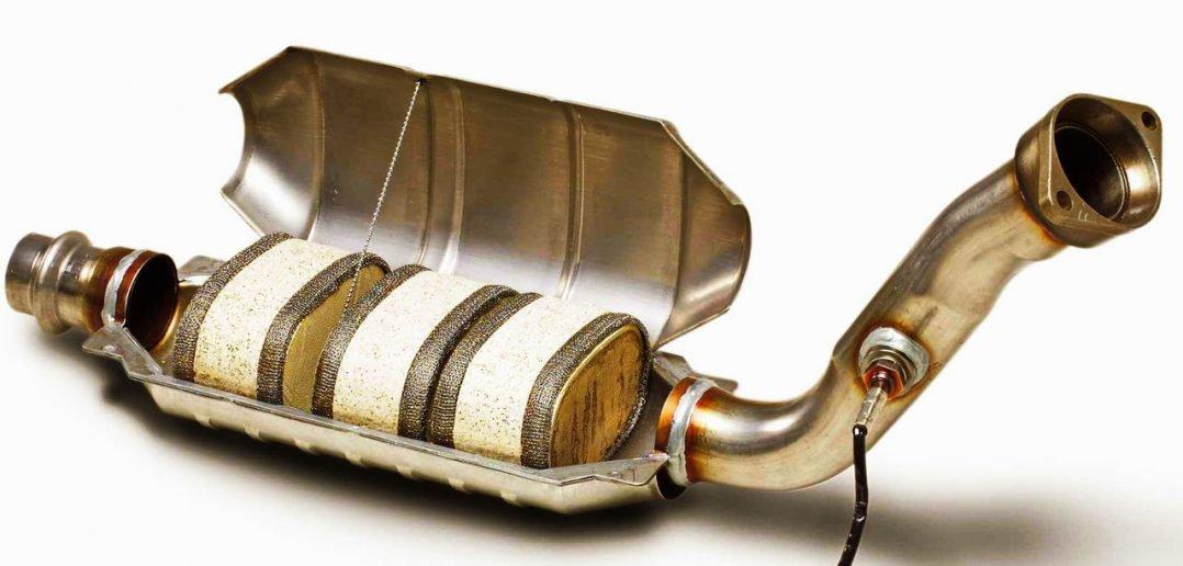 Автомобильный катализатор: удалить, оставить, заменить?
