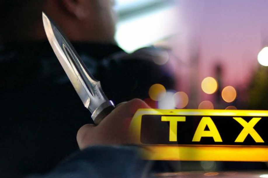 На водителя такси было совершено нападение в Шумилинском районе
