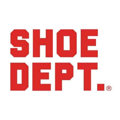 shoe dept coupons