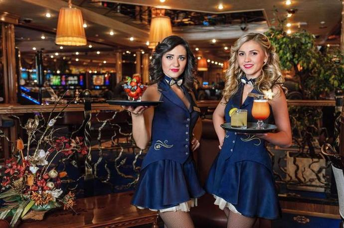 Казино «Шангри Ла» в Минске – популярное направление игрового туризма