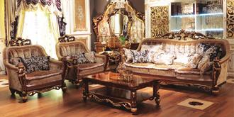 Мебель из Италии: для тех, кто ценит качество