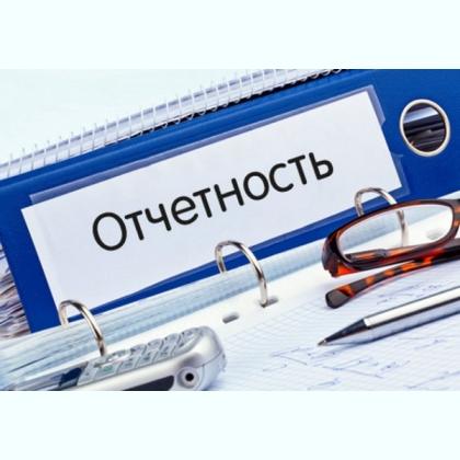 Отчетные документы для налоговой службы