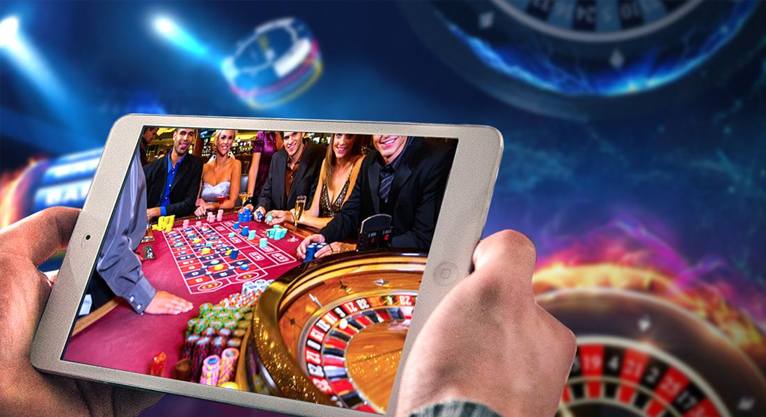 Украинское онлайн казино