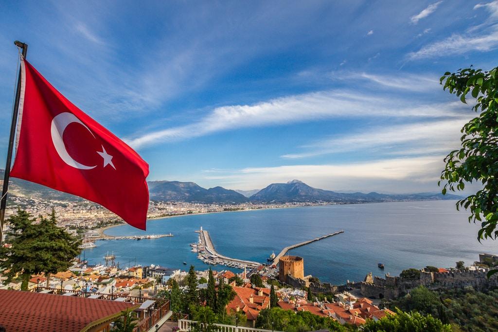 Комфортный отдых в Турции