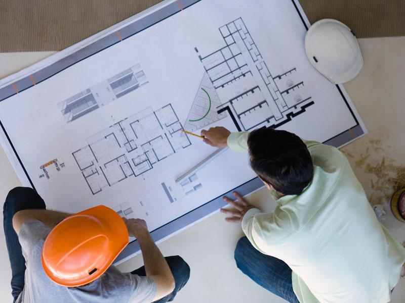 Разработка и утверждение СТУ для строительства