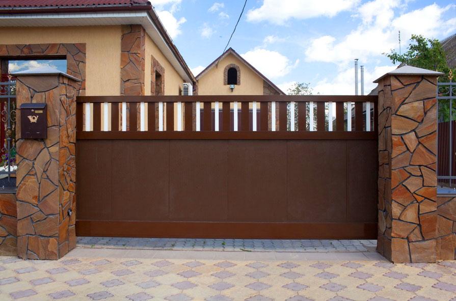 МК-Ворота – только лучшее для вашего дома!
