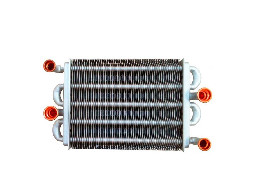 Производство и установка теплообменников