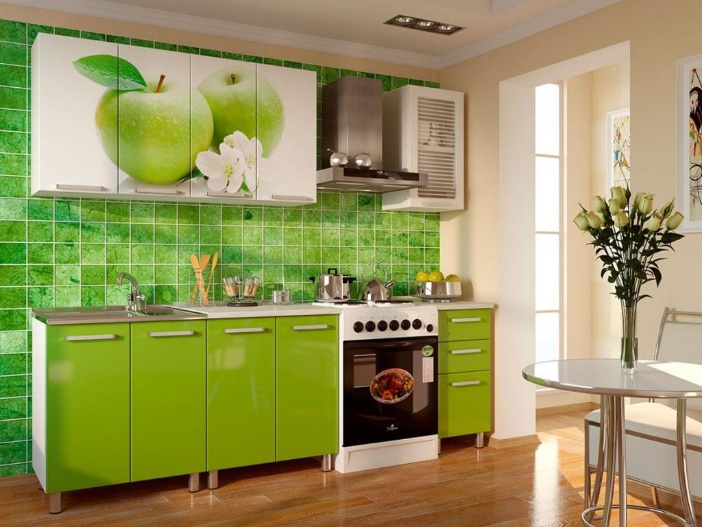 Качественная кухонная мебель